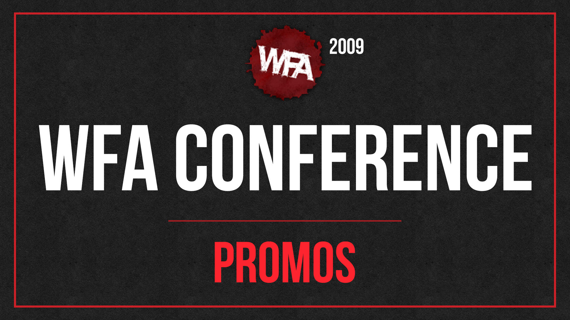 wfa-conference
